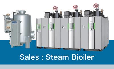 Miura boiler malaysia, steam boiler
