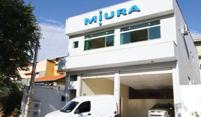 MIURA BOILER BRASIL LTD.