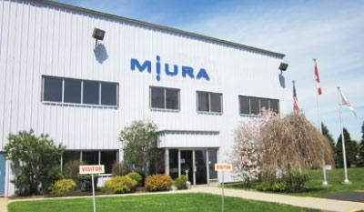 MIURA CANADA CO.,LTD.