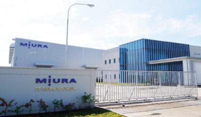 PT. MIURA INDONESIA