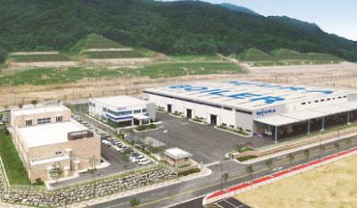 KOREA MIURA CO.,LTD.